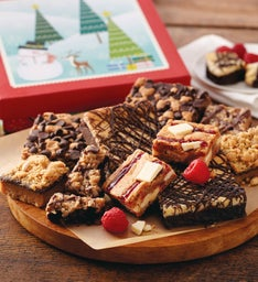 Dessert Bar Assortment Box