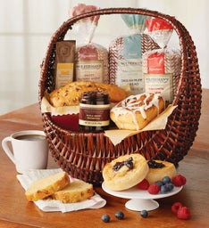 Tasty Brunch Basket