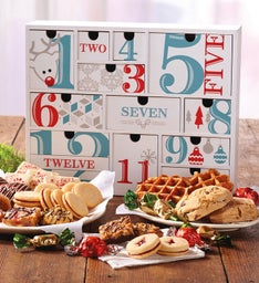 12 Days of Christmas Box