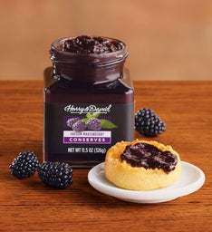 Marionberry Conserves