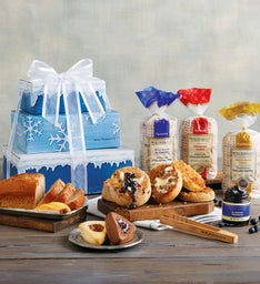 Special diets gluten free diabetic gift baskets wolfermans wintertime bakery tower negle Choice Image