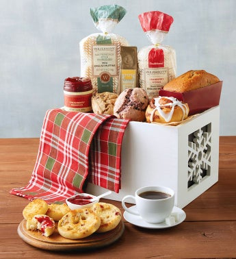 Wolferman's® Brunch Gift Box Classic