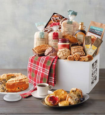 Grand Brunch Gift Box