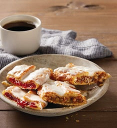 Pecan and Raspberry Kringle, 2-Pack