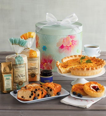 Mother's Day Brunch Gift Box