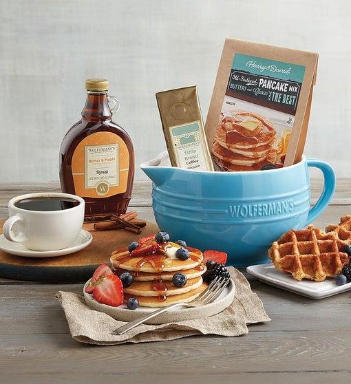 Breakfast Batter Bowl