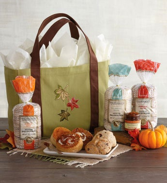 Fall Favorites Tote Gift