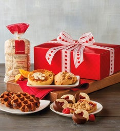 Valentine's Day Treats Box