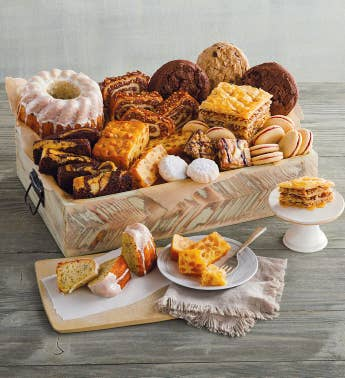 Wolferman39s174 Bakery Serving Tray