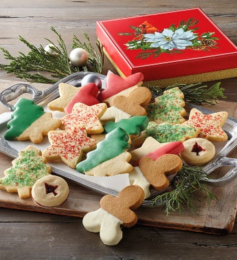 Holiday Cookie Collection