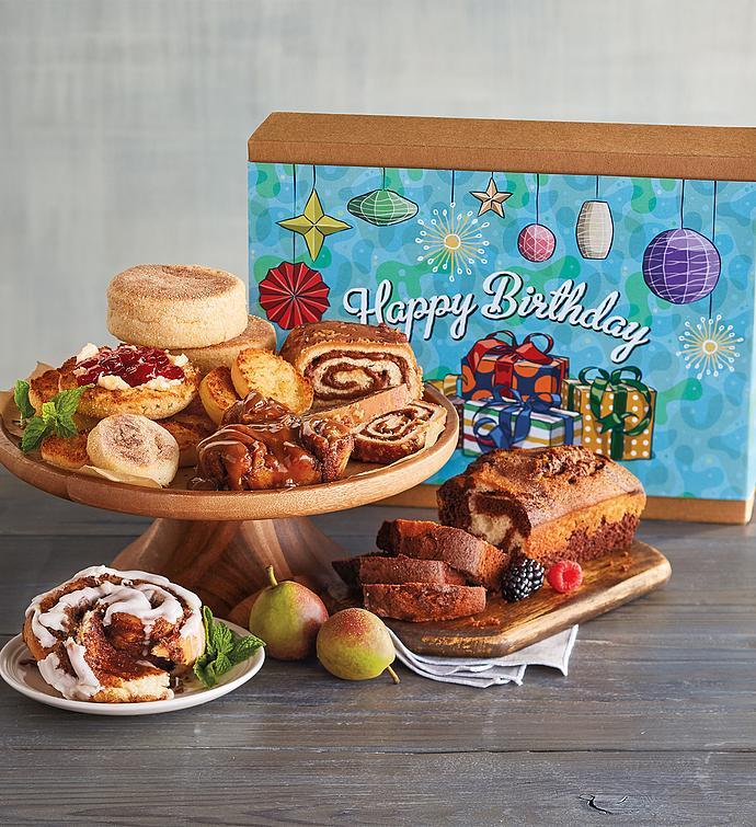 Mix and Match Birthday Bakery Gift - Pick 6