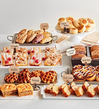 Mix & Match Bakery Gift - Pick 12