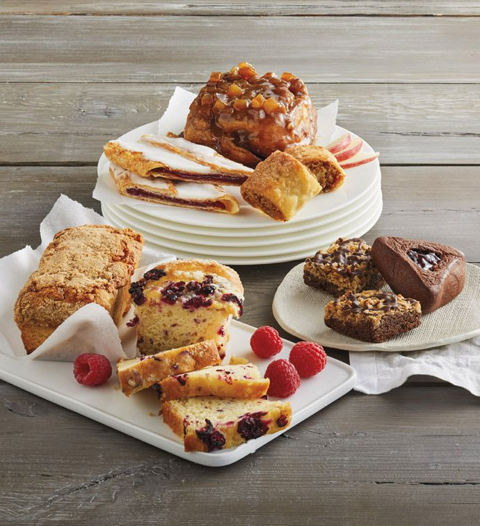 Wolferman's® Sweet Treats Sampler