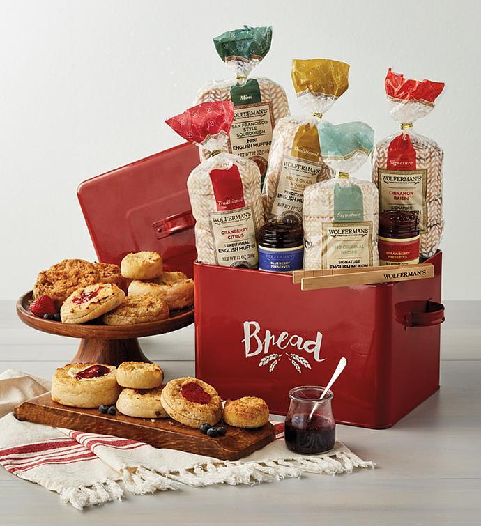 Classic Breadbox Gift