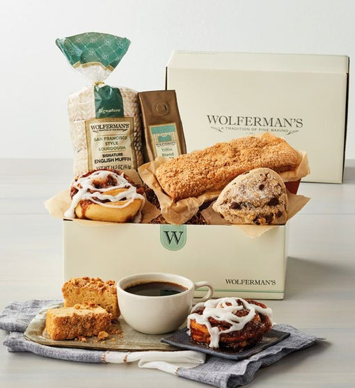 Bakery Sampler Box