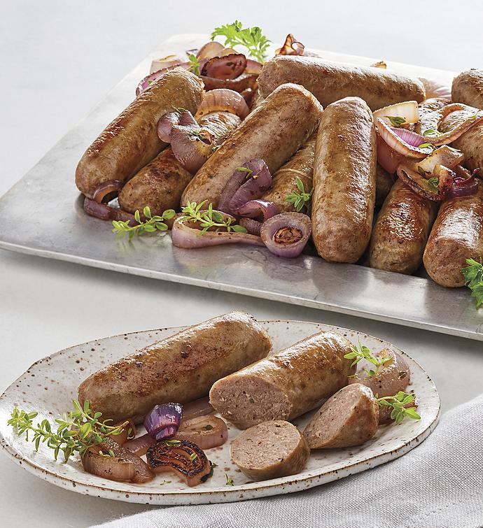 Country Link Sausages
