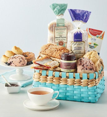 Berry Sweet Gift Basket173