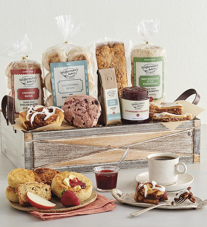 Bakery Favorites Tray